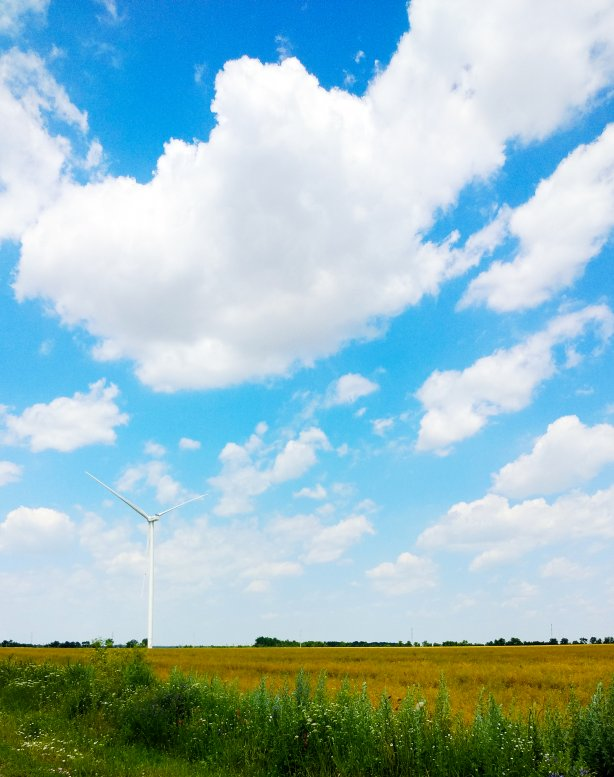 Вітрова енергія 2