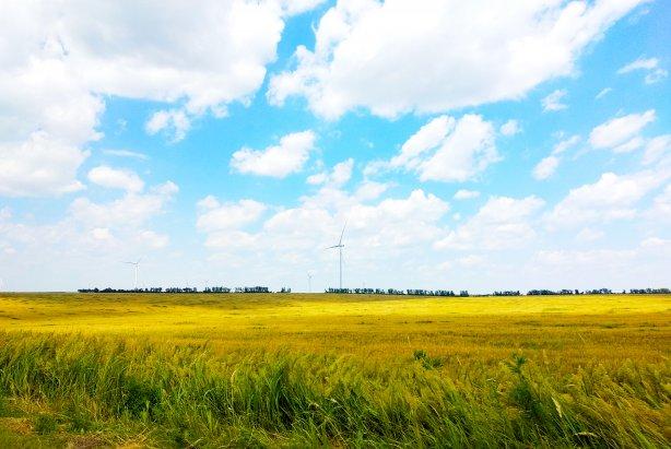 Вітрова енергія 5